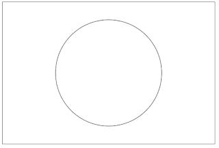 Como desenhar uma circunferência em Canvas