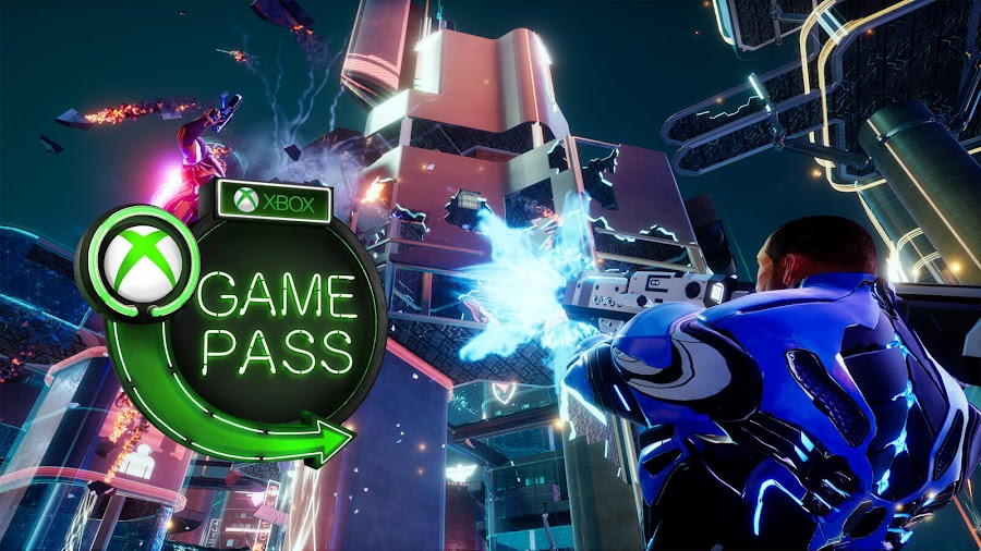 xbox game pass 2019 crackdown 3