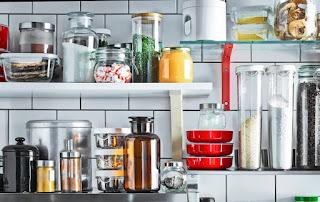 Ikea Aufbewahrung Küche