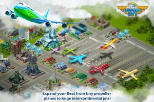Game Airport City for Android