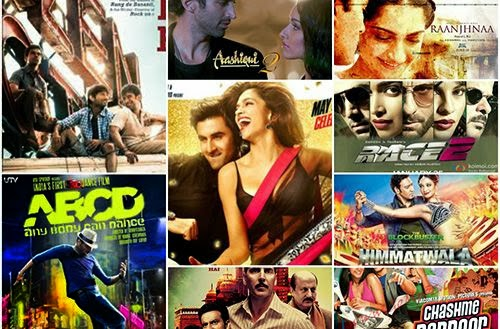 Top 10 Bollywood Grossing Movies