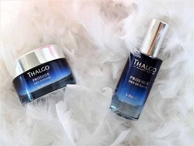 avis Le Masque Prodige des Océans de Thalgo, blog beauté, blog parfum, blog bougie