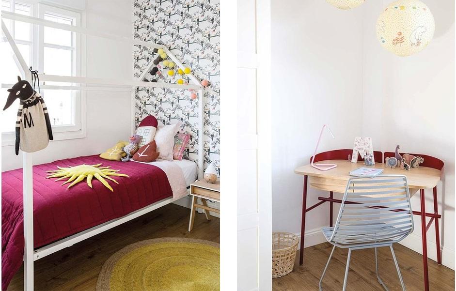 casa de los sueños balamoda dormitorio infantil