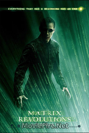 The Matrix Revolutions (2003) 1080p