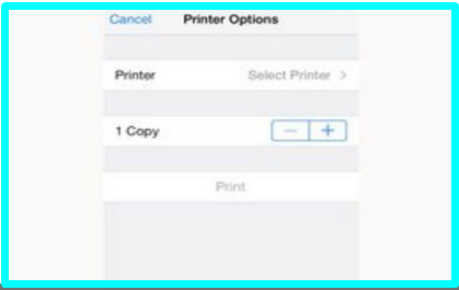 How to Add a Printer to iPhone