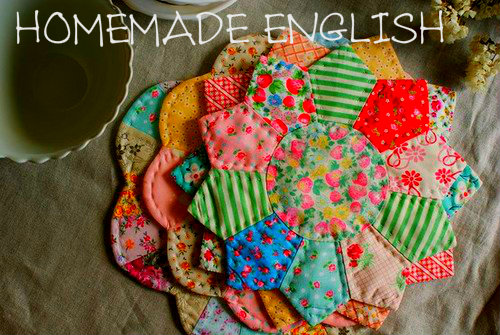 Homemade English