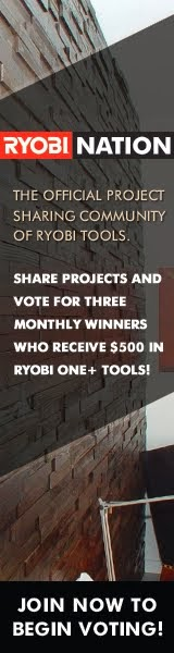 Join the RYOBI Nation!