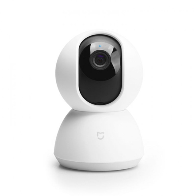 Xiaomi Launch Smart Home Cameras With Artificial Intelligence