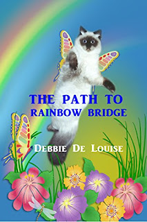 https://www.amazon.com/Path-Rainbow-Bridge-Debbie-Louise-ebook/dp/B01LX0QRY0/ref=la_B0144ZGXPW_1_5?s=books&ie=UTF8&qid=1506806582&sr=1-5&refinements=p_82%3AB0144ZGXPW