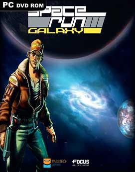 تحميل لعبة Space Run Galaxy للكمبيوتر