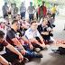 Puluhan FSPMI Gelar Unjuk Rasa, Ini Tuntutannya kepada Pemprov Sulut