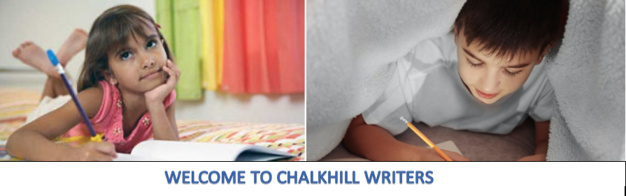 CHALKHILL WRITERS