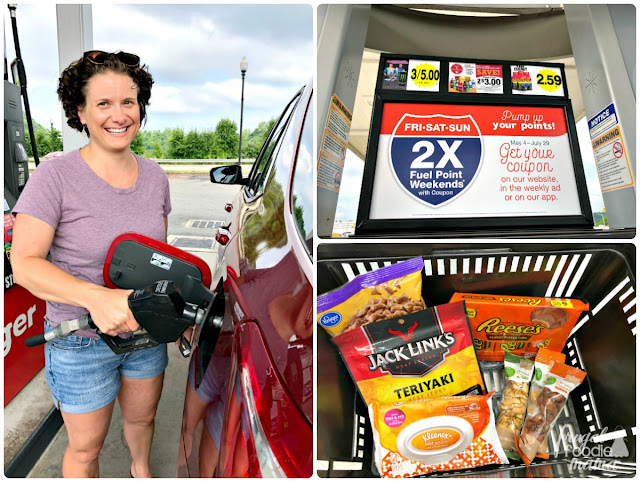 Expenses for family road trips can add up quick! Find out my #1 tip for How to Save Money on Your Next Road Trip Before You Even Hit the Road.