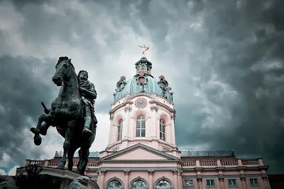 Berlino Charlottenburg