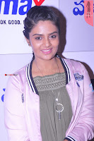 Sri Mukhi in Denim and Jacket at Max Summer Collection Launch  Exclusive 024.JPG