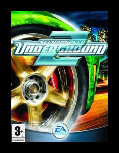 Need For Speed Underground 2 TR - Katılımsız Oyun