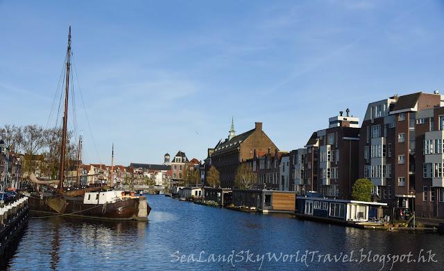 萊登, Leiden, 荷蘭, holland, netherlands
