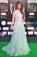 Surabhi Beautiful Smile at IIFA Utsavam Awards 2017  Day 2 at  44.JPG