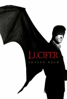 Lucifer 4ª Temporada Torrent – WEB-DL 720p/1080p Dual Áudio