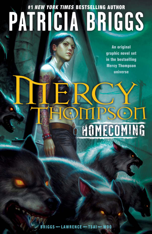 Alpha Reader Interview With Patricia Briggs Author Of The Mercy