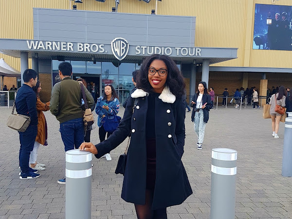 WB Studio Tours