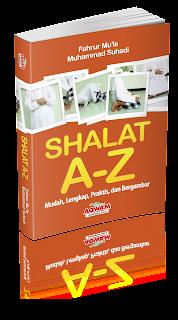 Shalat A - Z   TOKO BUKU ONLINE SURABAYA