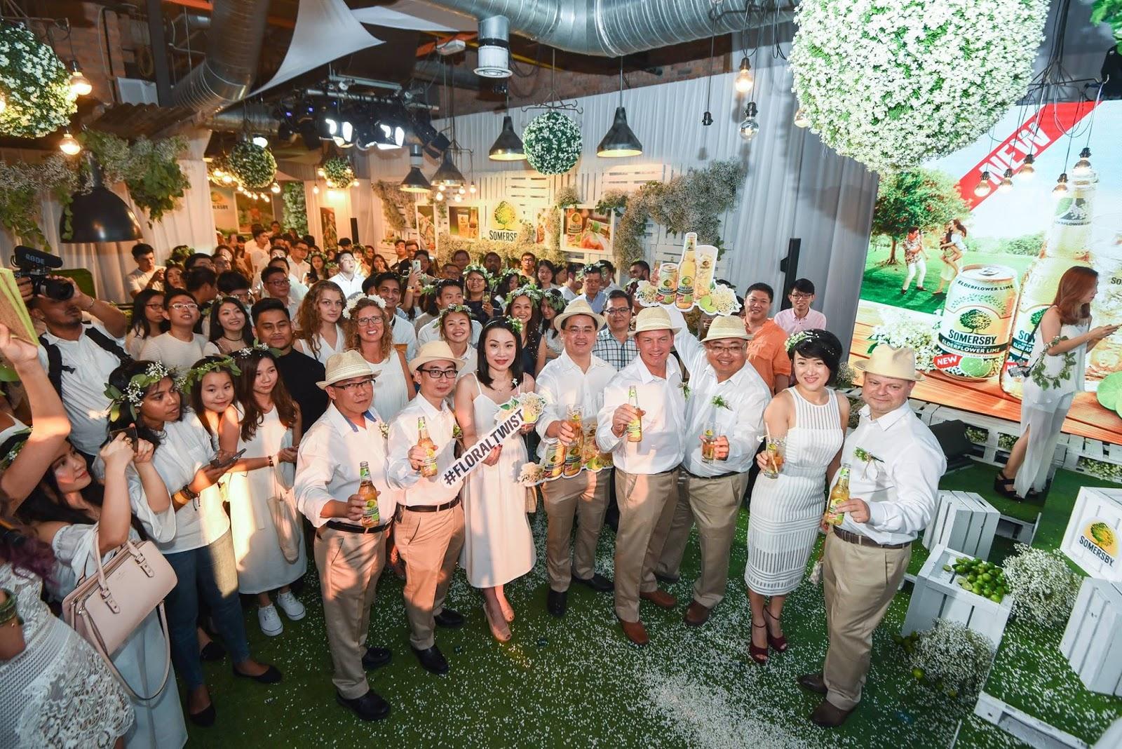 Angeltini The Alcohol Blog Carlsberg Malaysia Launches The