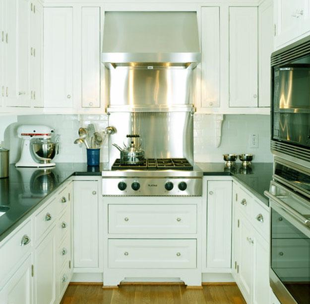 Small Kitchen Design Photos Gallery
