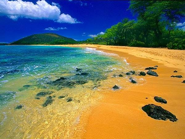 Maui: The beautiful Hawaiian Island - Travel Tourism And