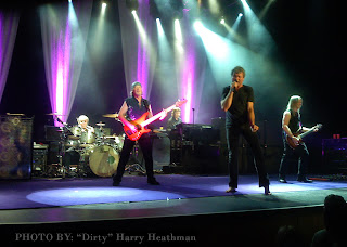foto de deep purple