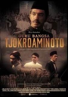 download film guru bangsa: tjokroaminoto