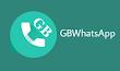 GBWhatsApp Plus Mod Transparan+Clone v6.10 Base v2.17.427 Apk