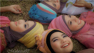 Manfaat Jilbab Bagi Kesehatan Kulit Wanita