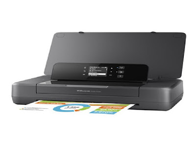 Image HP OfficeJet 200 Mobile Driver