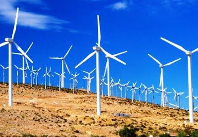 Soal Energi Terbarukan Energi Masa Depan