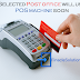 Selected Post office will use POS machine soon