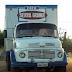 Caminhão roubado da empresa é abandonado na CE-176