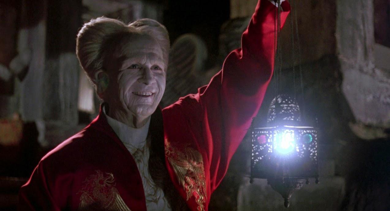 The Blond Baka: Vampire Week Day 7: Bram Stoker's Dracula ...
