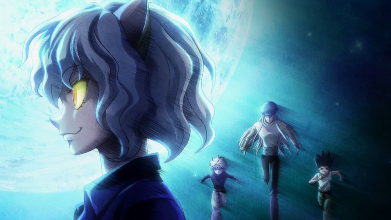 Hd Wallpaper Hunter X Hunter 2011 Chimera Ant Arc 1863