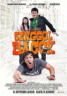 Senggol Bacok 2010
