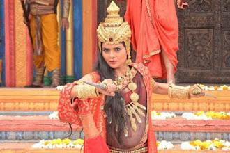 """ช่อง 3 ส่งตำนานนักรบหญิงอินเดีย """"อารามบห์ มหารานี"""" ลงสนามรบ..!!  พร้อมสร้างความยิ่งใหญ่ 14 ม.ค.นี้...ทั่วประเทศ."""