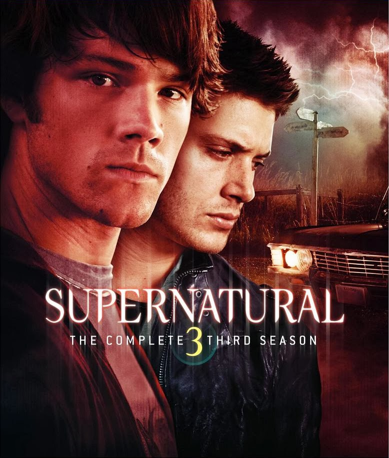 Supernatural Stram