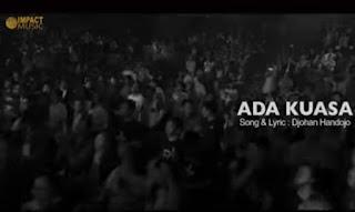 Lirik Lagu Ada Kuasa (Symphony Worship)