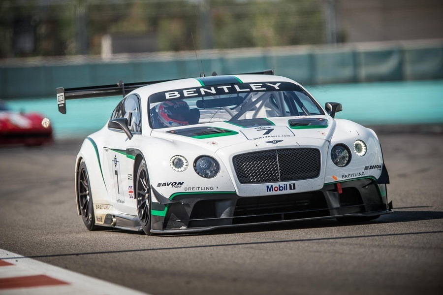 Five Things We Learned This Week: FIA WEC Audi & Corvette, GT3 ...