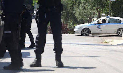 Σε εξέλιξη αυτή την ώρα μεγάλη αστυνομική επιχείρηση στην Νεράιδα Θεσπρωτίας για τον εντοπισμό 35χρονου που μετέφερε 65 κιλά χασίς