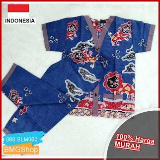 SLM060 Piyama Batik Anak Size S BMGShop
