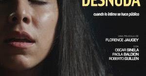 Catalogo Nicaragua Florence Jaugey La Pantalla Desnuda 2014