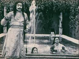 रेडियो प्लेबैक इंडिया: first indian film