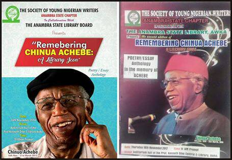 Essays About Sports  Celebrate And Learn From The Life Works Of The Literary Star Late  Prof Chinua Achebe And Recognize His Great Achievements And Legacies Essay On Trustworthiness also New Years Resolution Essay Call For Submission  Third Chinua Achebe Essaypoetry Anthology The Myth Of Sisyphus Essay