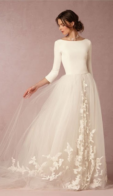 http://www.brit.co/non-traditional-fall-wedding-dresses/